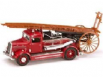 Yat Ming 1/43rd Scale Fire Engines